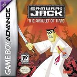 Samurai Jack: The Amulet of Time (Game Boy Advance)